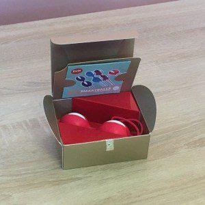 smart balls duo v krabicce